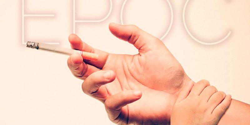 EPOC, enfermedad considerada problema de salud pública