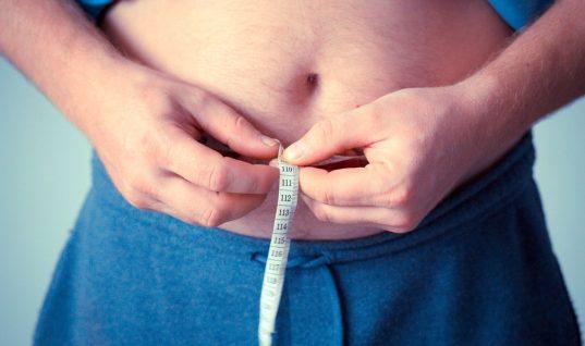 Más de la mitad de la población adulta en el mundo tiene obesidad o sobrepeso