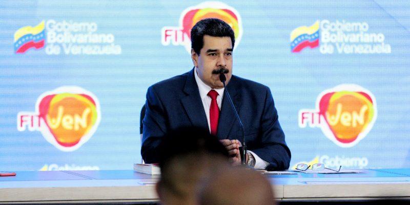 PAN y PRI rechazan asistencia de Maduro a toma de protesta de AMLO