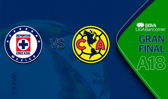 Cruz Azul vs. América: final de revancha