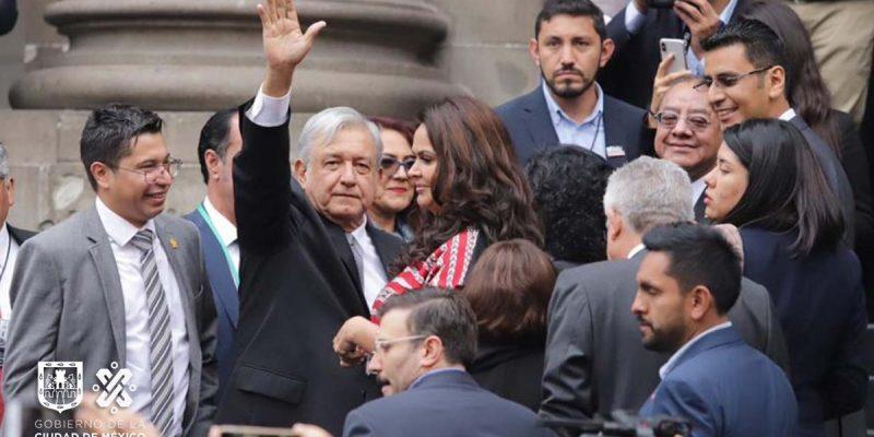 Este mes iniciará perforación de pozos petroleros en Campeche: López Obrador