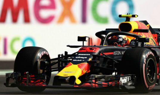 GP de México 2018, el mejor evento de F1 por cuarto año consecutivo