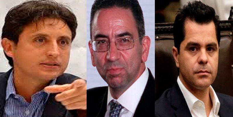 Destapan posibles candidatos a la gubernatura en Puebla