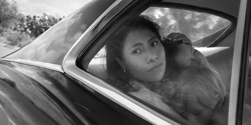 """Espero que """"Roma"""" ayude a que haya más diversidad en el cine: Cuarón"""
