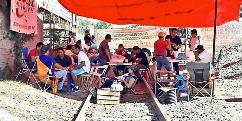 Gobierno dará 800 millones de pesos más a SNTE