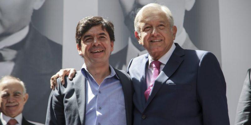 Pemex y Sener trabajan para frenar huachicoleo: Presidencia