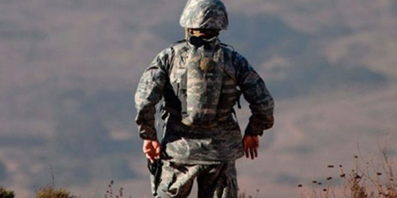 Guardia Nacional estaría monitoreada por ONU