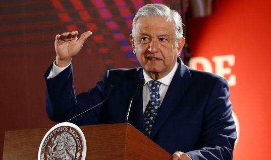 3 funcionarios de Pemex serán despedidos por corrupción, adelanta AMLO