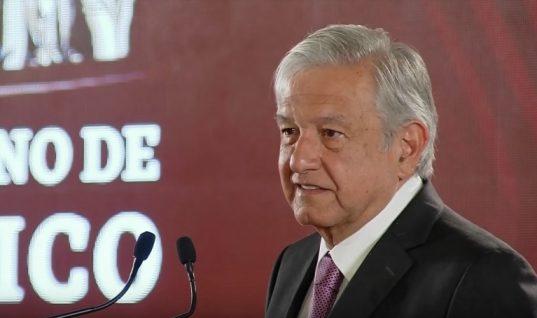 Propone AMLO veda por 10 años a funcionarios para trabajar en iniciativa privada