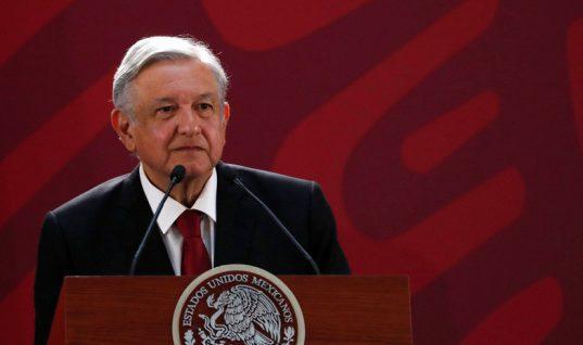 Gobierno fortalecerá Pemex y CFE