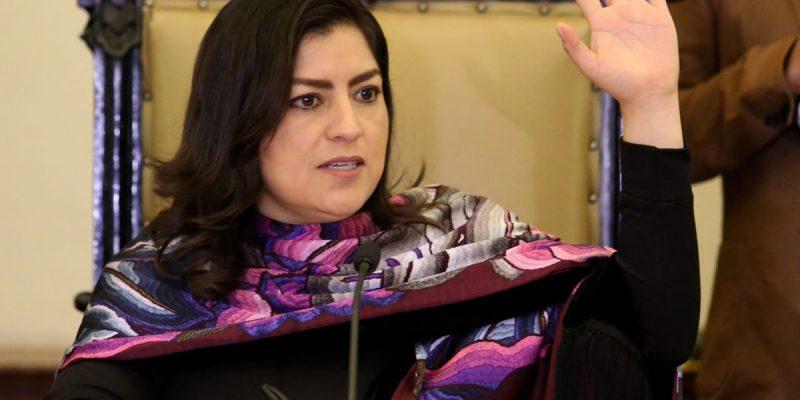 Era obligatorio asistir al viaje a Viena, justifica Claudia Rivera