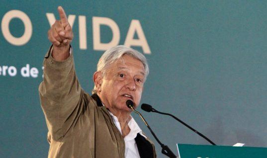 López Obrador garantiza a empresarios actitud conciliadora del gobierno