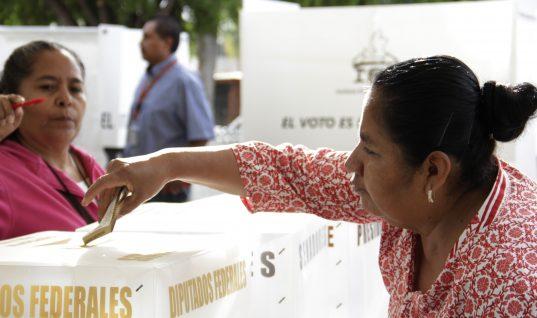 INE atraerá elección extraordinaria en Puebla