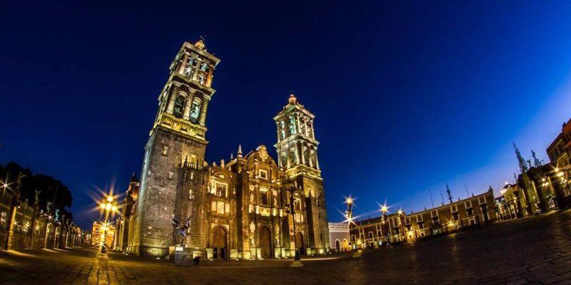 Agenda cultural del fin de semana en Puebla