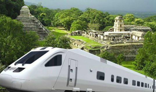 Se otorgan 87 contratos sin licitación para Tren Maya