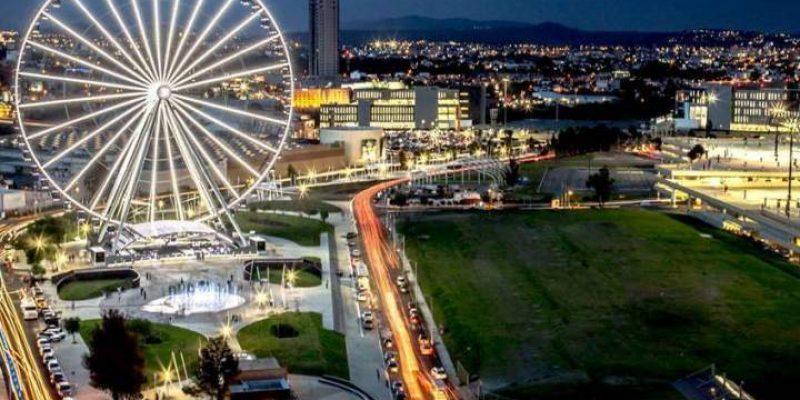 Barbosa planea mover 'Estrella de Puebla' al interior del estado