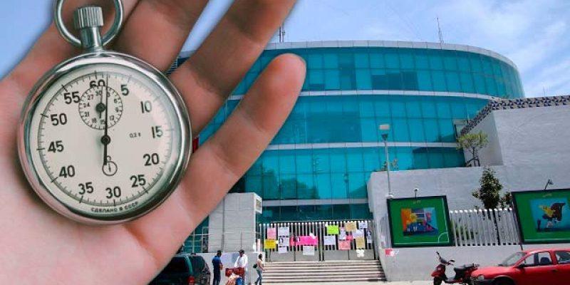 Se triplica el tiempo de espera para hacer denuncia de abuso sexual en Puebla