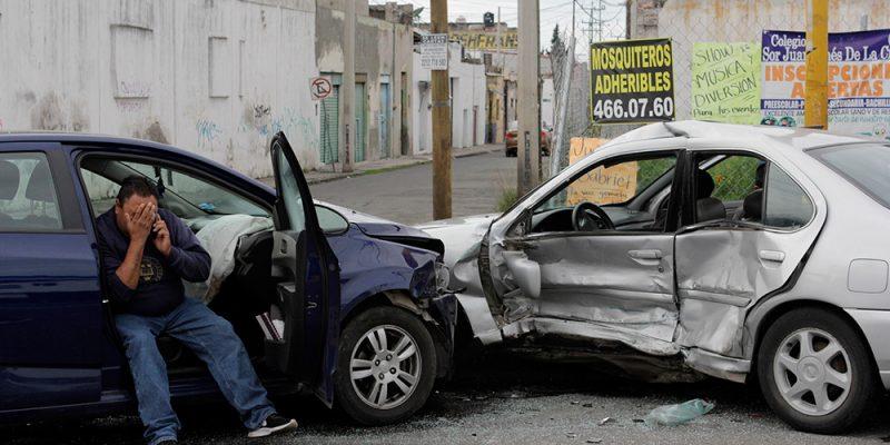 Vacaciones veraniegas incrementan accidentes automovilísticos en un 20%