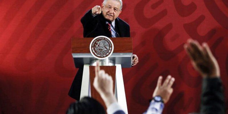 La 'mañanera' llegará a Puebla el próximo 4 de octubre