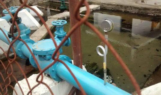 ¡De no creer! Denuncian tomas clandestinas de agua en Puebla