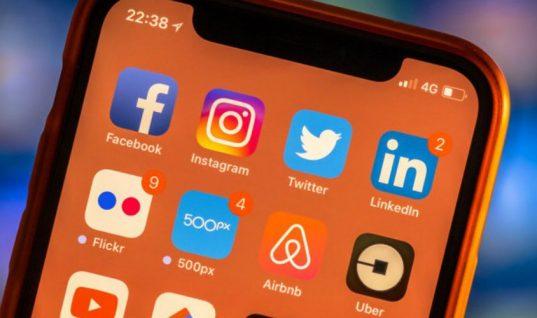 Plataformas digitales como Uber, DiDi y hasta Facebook pagarán IVA e ISR