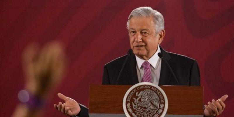 Aprobación de AMLO se mantiene en 75 % en Puebla y 69 % a nivel nacional