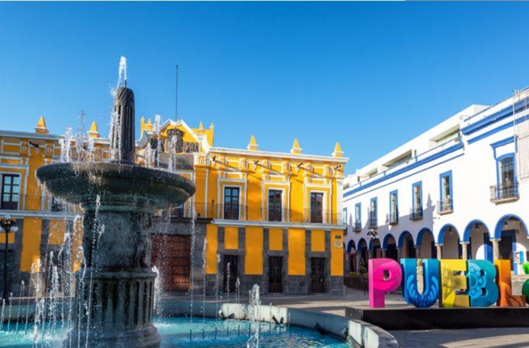 La ciudad de Puebla dentro de las 10 mejores ciudades del mundo para viajar