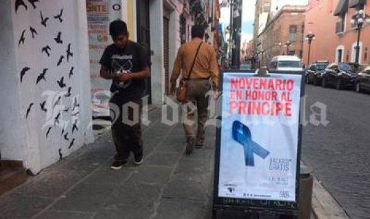 Habrá Bacardí gratis en Puebla por novenario de José José