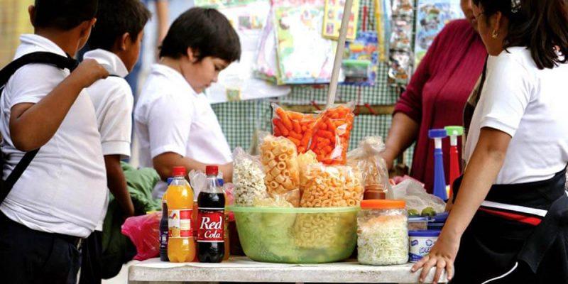 México, entre los países con mayor porcentaje de obesidad infantil