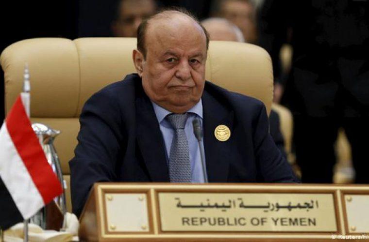 Gobierno de Yemen y separatistas del sur firman acuerdo de paz