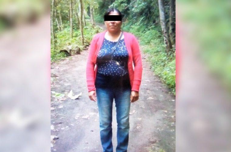 Continúan los feminicidios en Zacapoaxtla