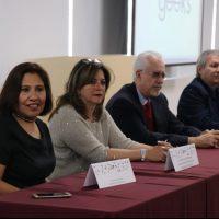 Arranca el Foro Mujeres Geeks 2019