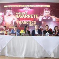 Será Puebla sede de función de box de campeonato