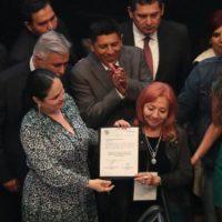 Salen 4 consejeras de la CNDH tras elección de Rosario Piedra