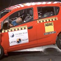 Autos inseguros, los más vendidos en México