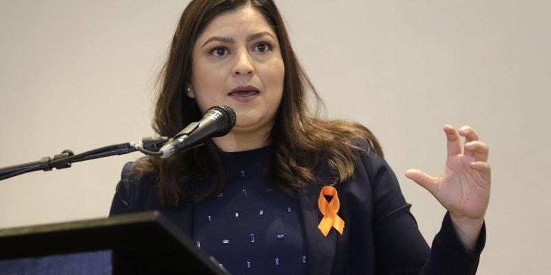 Agarra por sorpresa a Claudia Rivera convertir a Canoa en municipio
