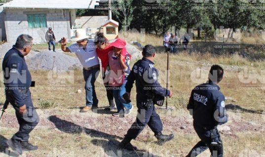 Explosión en Santa Cruz Alpuyeca deja 4 muertos y 5 lesionados